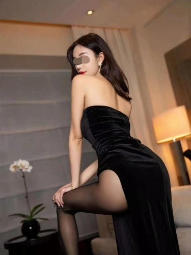 Sex ad by escort Jenna (25) in Shanghai - Photo: 1