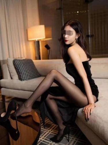 Sex ad by escort Jenna (25) in Shanghai - Photo: 5