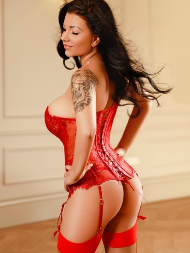 Sex ad by escort Lucieana (23) in London - Photo: 1