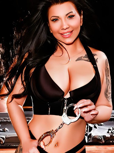 Sex ad by escort Lucieana (23) in London - Photo: 3