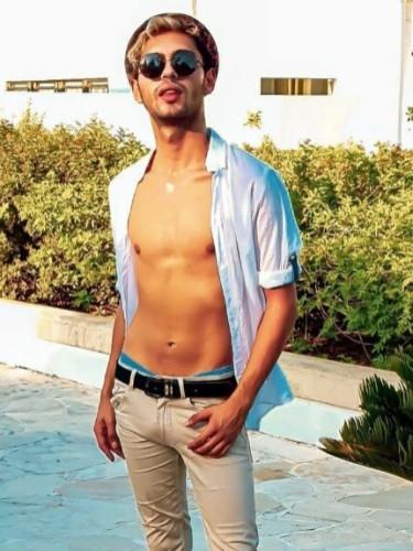 Sex ad by escort gigolo Oscar (24) in Limassol - Photo: 3