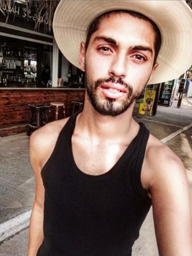 Sex ad by escort gigolo Oscar (24) in Limassol - Photo: 4