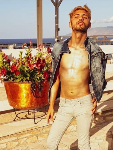 Sex ad by escort gigolo Oscar (24) in Limassol - Photo: 6