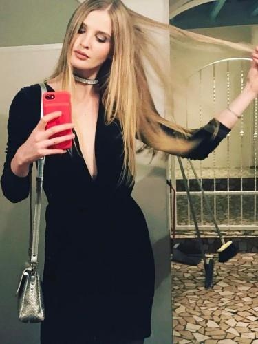 Larisa (22) в Москва эскорт - Фото: 7