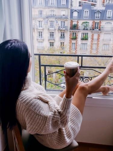 Karina (20) в Москва эскорт - Фото: 4