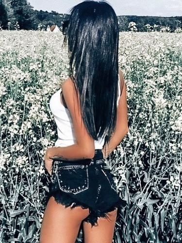 Karina (20) в Москва эскорт - Фото: 5