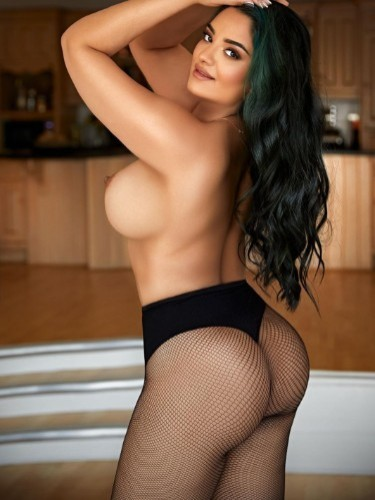 Sex ad by escort Luisella (25) in London - Photo: 4