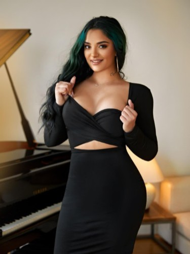 Sex ad by escort Luisella (25) in London - Photo: 3