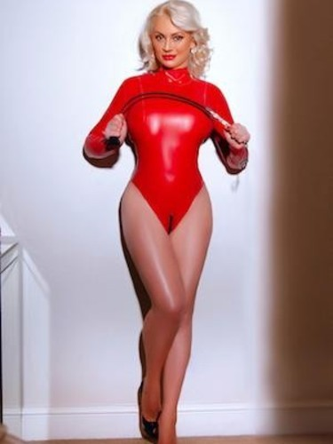 Sex ad by kinky escort Alliyah (27) in Westminster - Photo: 4