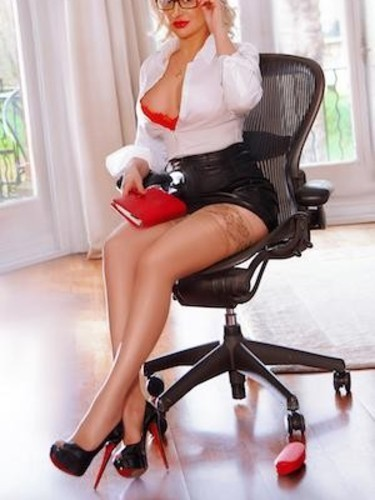 Sex ad by kinky escort Alliyah (27) in Westminster - Photo: 1
