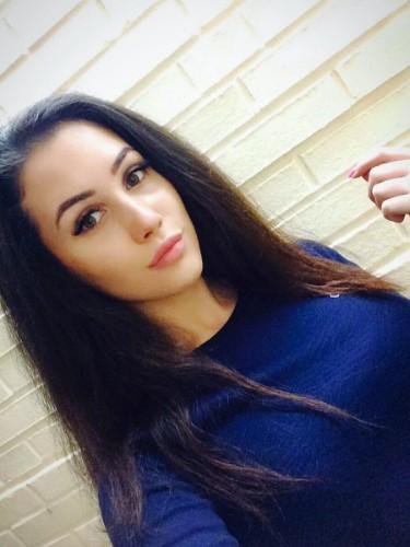 Teona (22) в Москва эскорт - Фото: 1