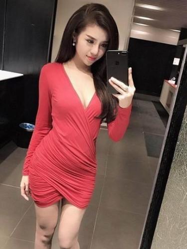 Sex ad by escort Kiso (23) in Kuala Lumpur - Photo: 3