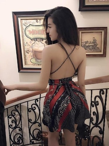 Sex ad by escort Kiso (23) in Kuala Lumpur - Photo: 4