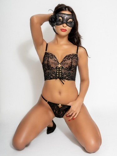 Sex ad by kinky escort Sherine (25) in Frankfurt - Foto: 4
