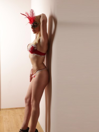 Sex ad by kinky escort Hanna (27) in Frankfurt - Foto: 3