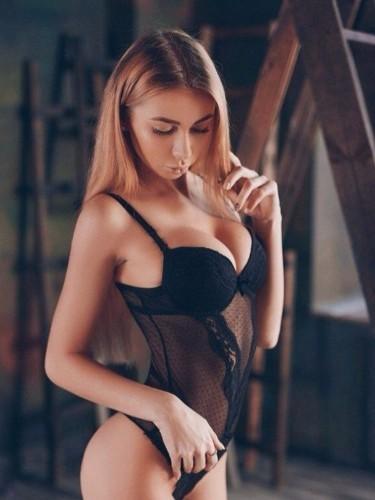 Anya (20) в Москва эскорт - Фото: 4