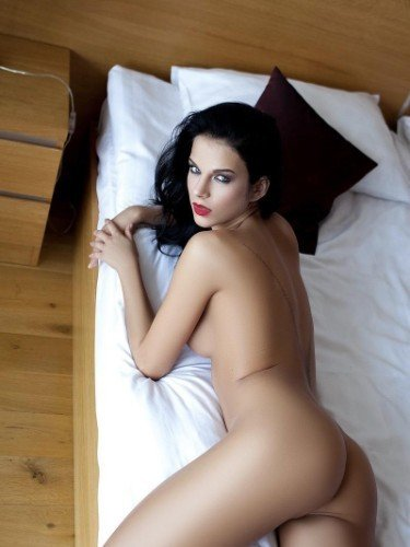 Beauty Escorts Amsterdam in Amsterdam - Foto: 14 - Caroline
