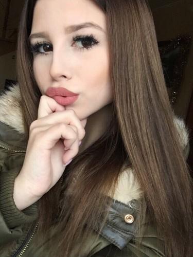 Dasha (24) в Москва эскорт - Фото: 5