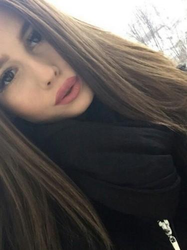 Dasha (24) в Москва эскорт - Фото: 7