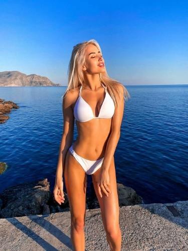 Diana msk (21) в Москва эскорт - Фото: 5
