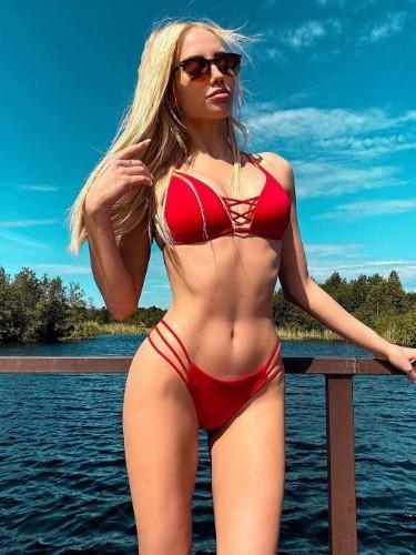 Diana msk (21) в Москва эскорт - Фото: 3