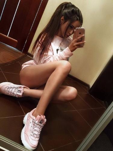 Dana (20) в Москва эскорт - Фото: 5