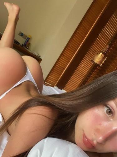 Marinka (23) в Москва эскорт - Фото: 1