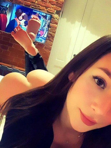 Marinka (23) в Москва эскорт - Фото: 6