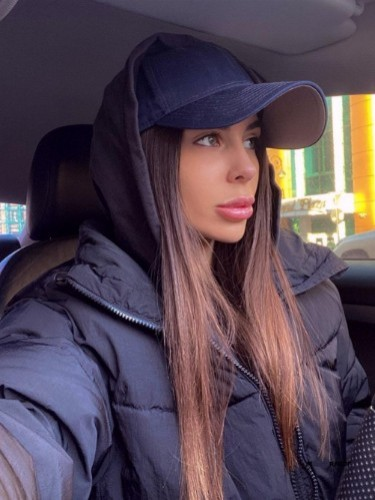 Viktoria (23) в Москва эскорт - Фото: 5