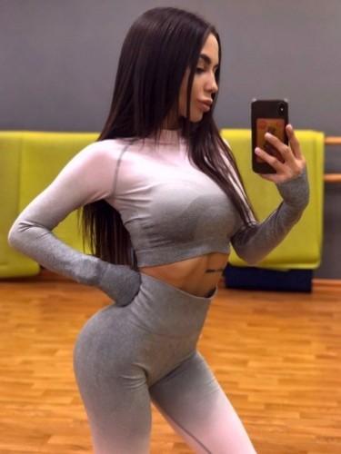 Viktoria (23) в Москва эскорт - Фото: 1