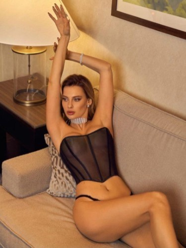Escort agency Diamond models in Москва - Фото: 3 - Karolina