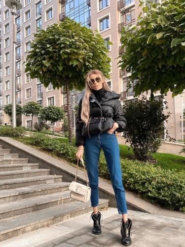 Alina (24) в Москва эскорт - Фото: 6