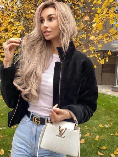 Alina (24) в Москва эскорт - Фото: 1
