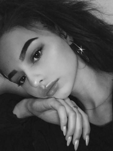 Yana (20) в Москва эскорт - Фото: 3