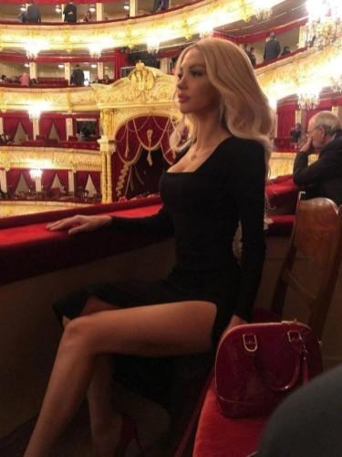 Anna (21) в Челябинск эскорт - Фото: 5