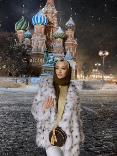 Anna (21) в Челябинск эскорт - Фото: 4