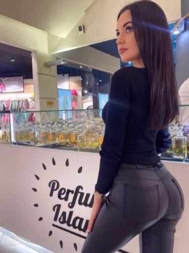 Vika (23) в Москва эскорт - Фото: 5