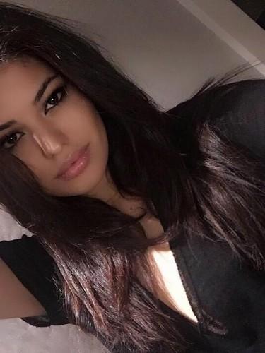 Alisa vip (20) в Москва эскорт - Фото: 5