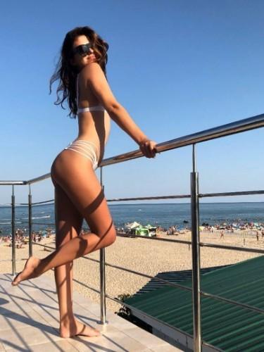 Alisa vip (20) в Москва эскорт - Фото: 7