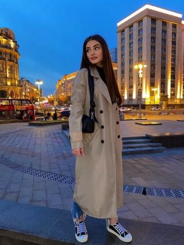 IlonaMsk (21) в Москва эскорт - Фото: 1