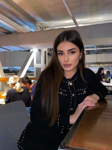 IlonaMsk (21) в Москва эскорт - Фото: 5