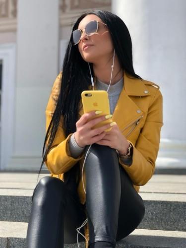 Taniya (24) в Москва эскорт - Фото: 6