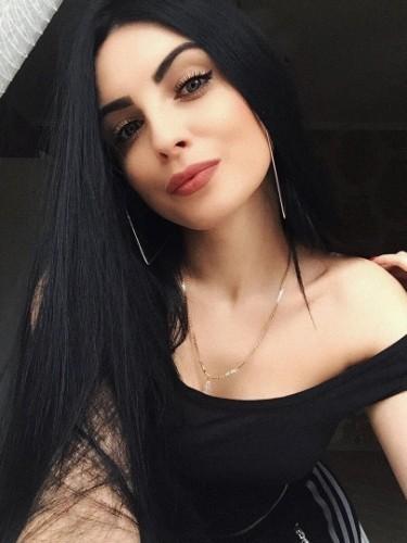 Taniya (24) в Москва эскорт - Фото: 5