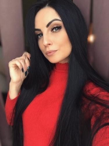 Taniya (24) в Москва эскорт - Фото: 4