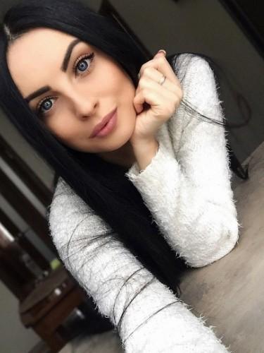 Taniya (24) в Москва эскорт - Фото: 3