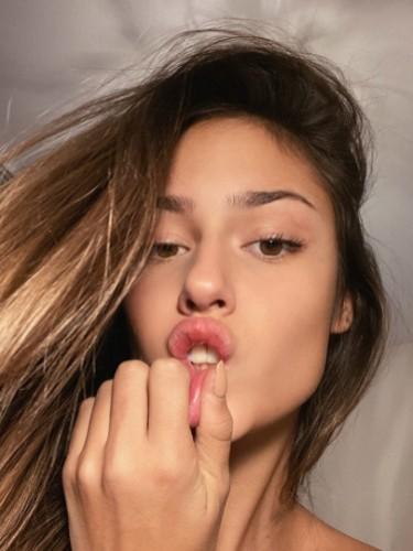 Oksana (22) в Москва эскорт - Фото: 3