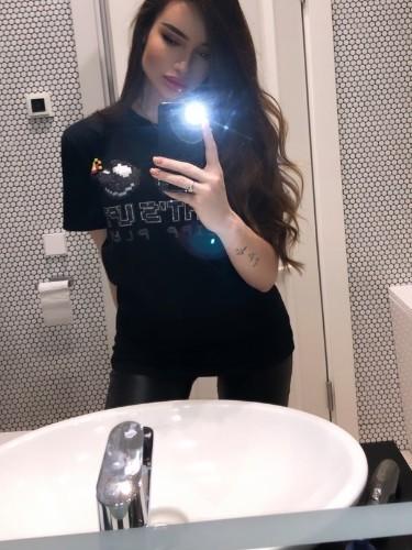 Nastia (23) в Москва эскорт - Фото: 6