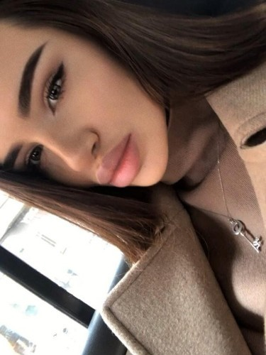 Nastia (23) в Москва эскорт - Фото: 4