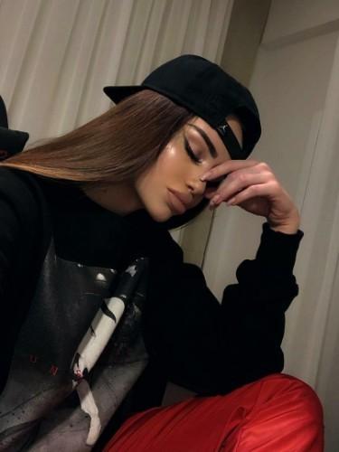 Nastia (23) в Москва эскорт - Фото: 3