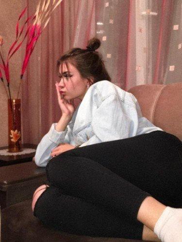 Malvina (20) в Москва эскорт - Фото: 3